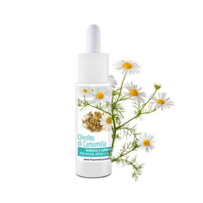 CHAMOMILE OIL-BASED EXTRACT