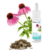 Echinacea oil-based extract