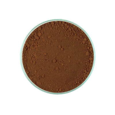 iron oxide brown (blend)