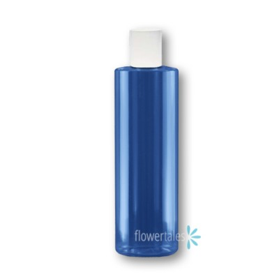 100ml BLUE BOTTLE + CAP